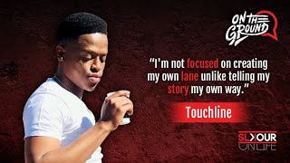 On The Ground: Touchline Talks PRO Influence, Kasi Voices & Writing From The Heart