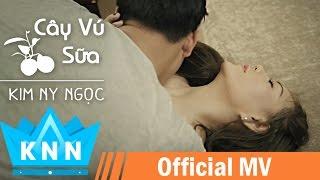 NƯỚC MẮT TÌNH YÊU 1 [ CÂY VÚ SỮA]| Official MV 4K  2017 | Kim Ny Ngọc,Quách Ngọc Tuyên