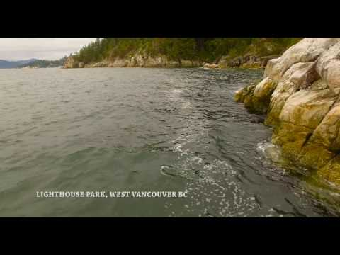 The Lower Mainland in 4K - Aerial Beautiful BC