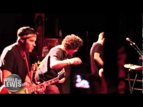 "Hoobastank - ""Remember Me"" - Live @ The Masquerade 7/25/2012"