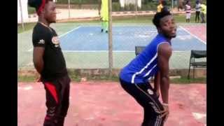 Irvin Fame - PIKI DANCE (BiuDropOut All Stars) - biudropout.com