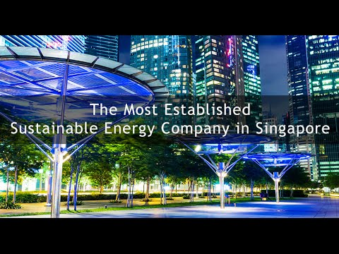 Sunseap - The Most Established Solar Energy Company in Singapore