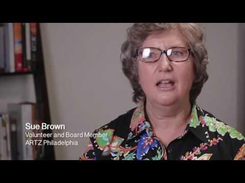 Charity of Choice 2016: Artz Philadelphia