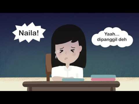 Menstrual Hygiene Management animation for boys