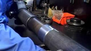 Video Repair of cardan shafts in St. Petersburg download MP3, 3GP, MP4, WEBM, AVI, FLV Juli 2018