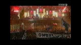 Kangaroz - Kręcioła P.1 ( Bilet, Inny, Faul - Przystanek Woodstock 2003 )