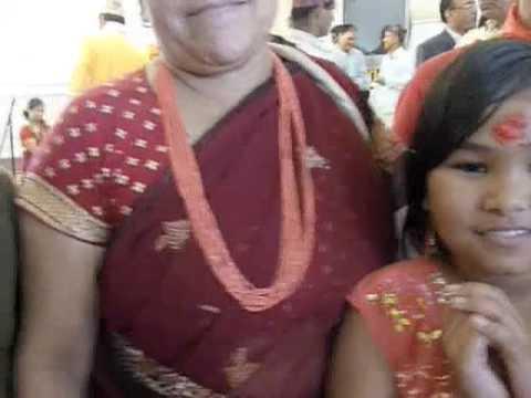 Happy Dashain Bhutanese Atlantans