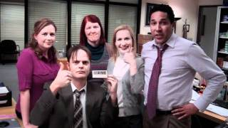 The Cast of The Office are Voting Yes for the SAG-AFTRA Merger