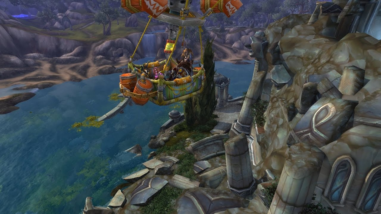 1,960 man-hours per week: the truth about WoW raiding at the