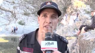 غرق 3 أشقاء في بحيرة ببني عزيز بسطيف لحظات قبل الإفطار