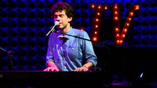 Julian Velard - New York I Love It When You