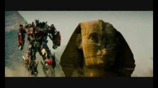 "Transformers soundtrack  "" new divide "" song movie video enjoy / Please comment"