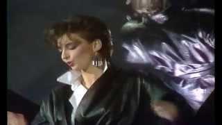 Jo Lemaire - Tentations 1985