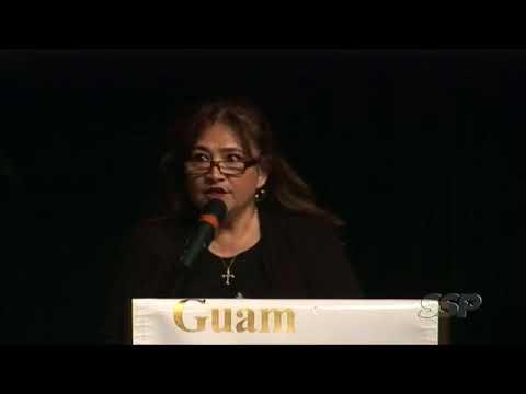 Guam Chamber Gubernatorial Forum