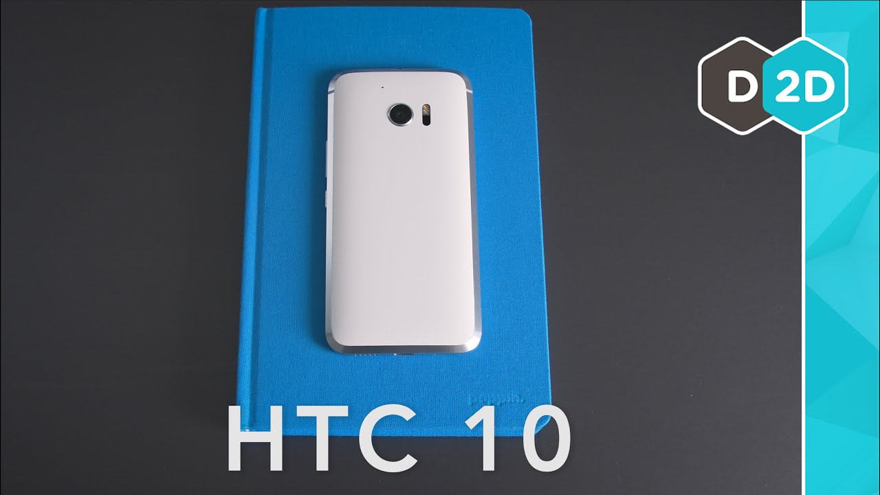 HTC 10 Review - Better than the Galaxy S7?