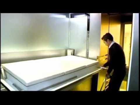 Hong Kong architect turns shoebox apartment into 24 rooms