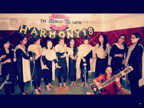 Rang so rang    DRC    Indian music society - Alahyaa
