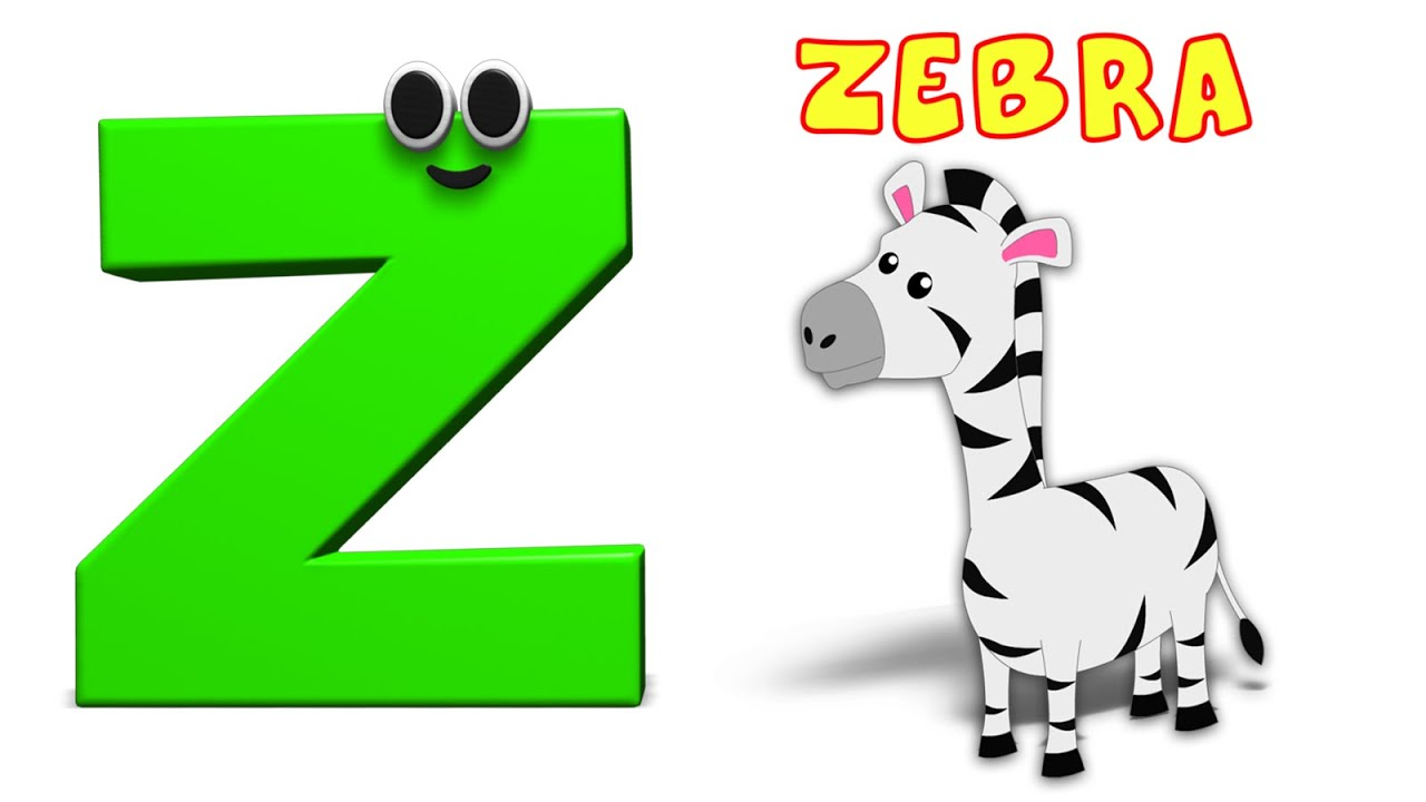 5 letter words with c and z phonics letter z song 18640