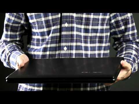 Ноутбук Lenovo IdeaPad G580