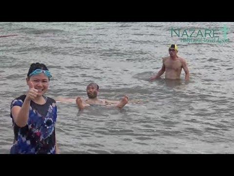 Nazaret Tour 17-27 November 2017 - Dokumentasi Ziarah Holyland