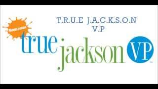 True Jackson VP Theme Song (Lyrics)