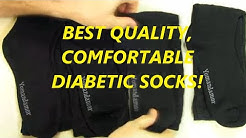 hqdefault - Diabetes Feet Foot Andnot Care Shoe Socks Sock Shoes