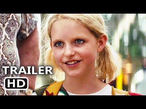 TROOP ZERO Trailer (2020) Viola Davis, Mckenna Grace Movie