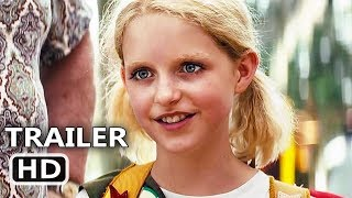 TROOP ZERO Trailer (2020) Viola Davis, Mckenna Grace Movie