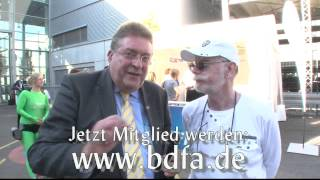 VideoNEWS Channel Photokina 2014 Preview Special BDFA Actionzone