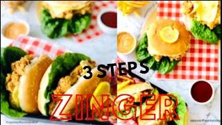 karcsúsító zinger burger 22 es méret 16 os súlycsökkenés