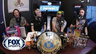 Finn Balor | Wrestling Compadres Slamcast Preview
