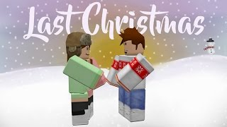 Last Christmas | Roblox Christmas Movie