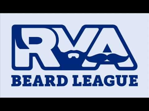 Travis and Chad from the RVA Beard League on 103.7 River Mornings