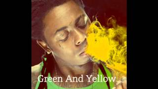 Lil Wayne Green And Yellow 2.0 Dembow 2014 (((By Prod Djtola)))