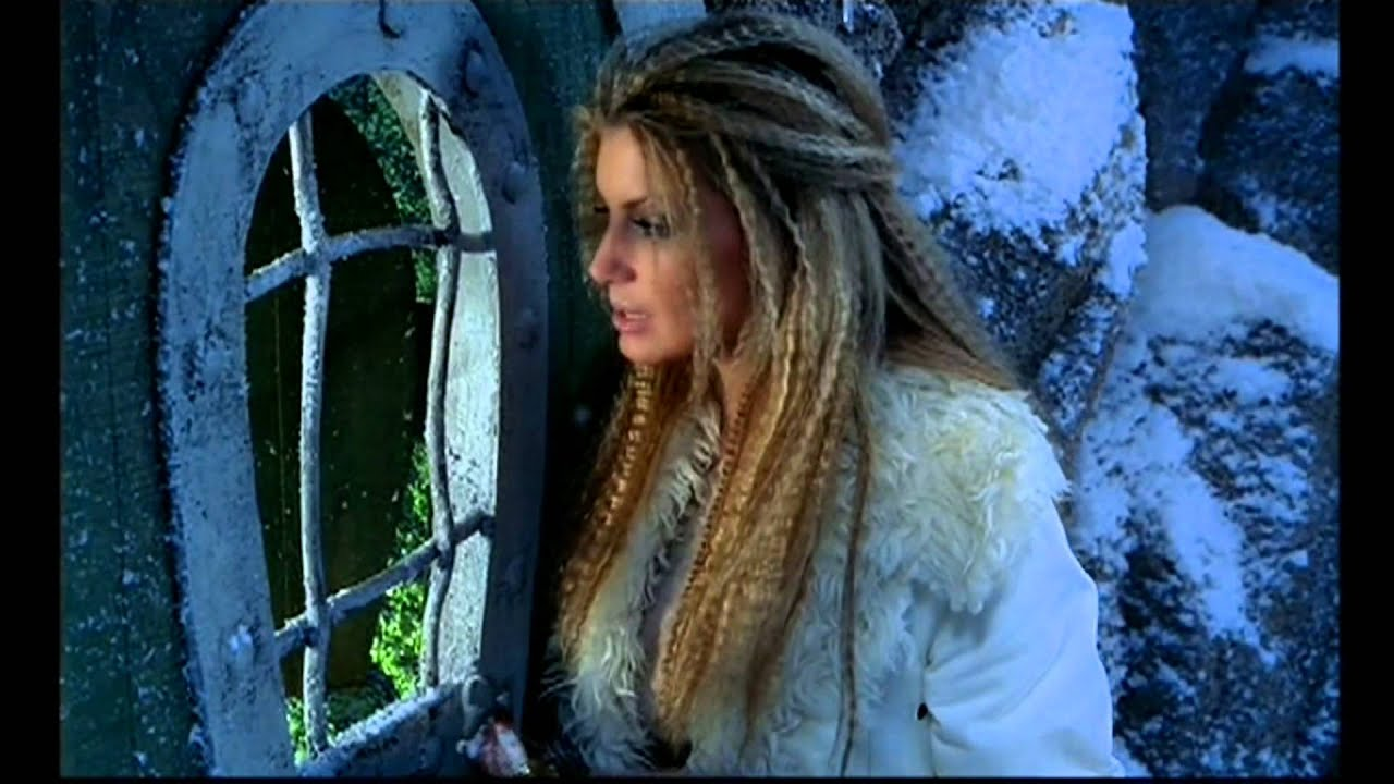 Faith Hill - Where Are You Christmas (ACTUAL HD) - YouTube