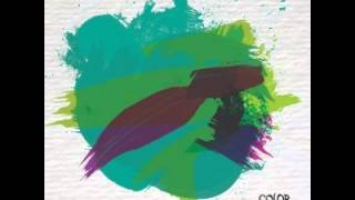 Kero One - Return of Kinetic (Color Theory Instrumentals 2012)