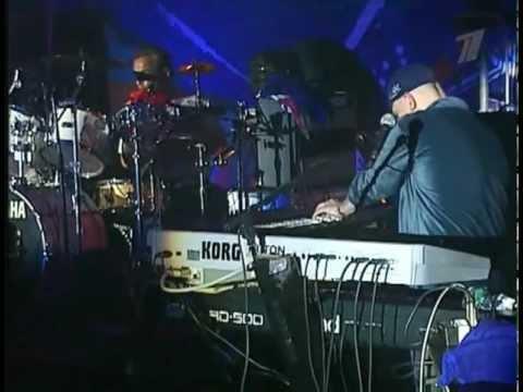 Машина времени - Лучшие песни (2003)