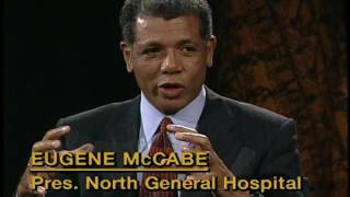 African American Legends: The North General Hospital