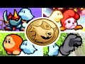 Kirby Squeak Squad All Enemies You Can Possess With Ghost Kirby mp3