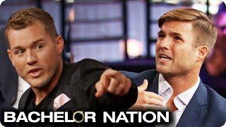 Jordan & Christian Clash At Men Tell All! | The Bachelorette US