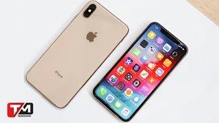 iPhone XS Max đã chạm sàn, iPhone chính hãng giảm sâu
