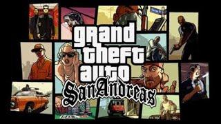 Прохождение Grand Theft Auto: San Andreas #5