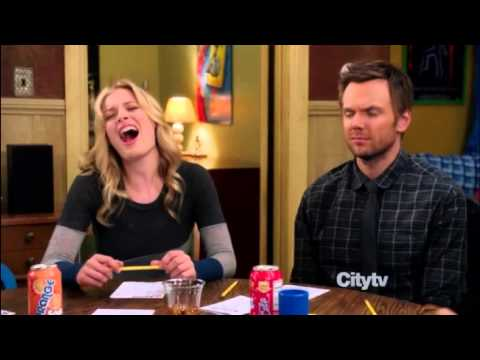 Community - Troy's Timeline - YouTube