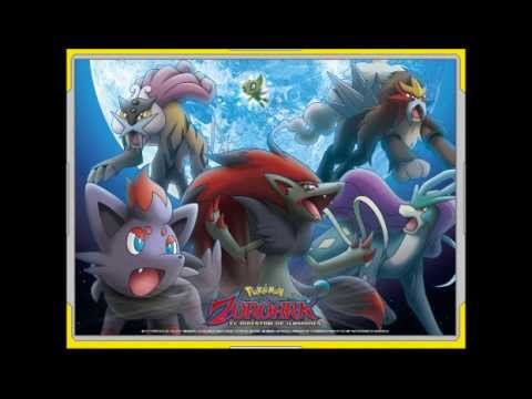 Pokemon Movie 13 Zoroark Mayajaal Ka Ustaad Promo Teaser In Hindi