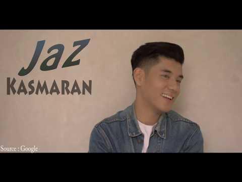 Jaz - kasmaran (Lyrics Video) | (Audio)