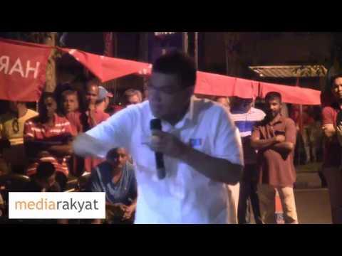 Saifuddin Nasution: Kemenangan Buat Anwar Bukan Sekadar Menang, Tetapi Kemenangan Bergaya