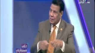 على مسئوليتي | قائد الحرس الجمهوري يكشف حقيقة فيلم قناة الجزيرة عن الجيش المصري