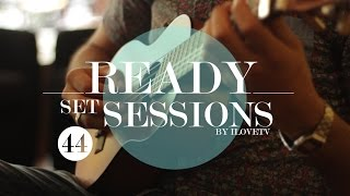Jandro -  Duele // #44 Ready Set Sessions