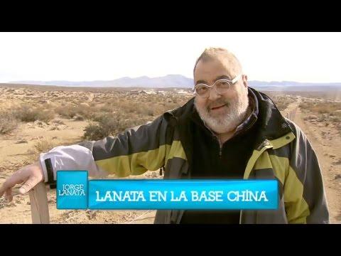 Qué esconde la base espacial china en Neuquén