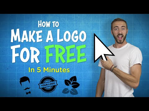 Top 5 Best Logo Maker Apps.